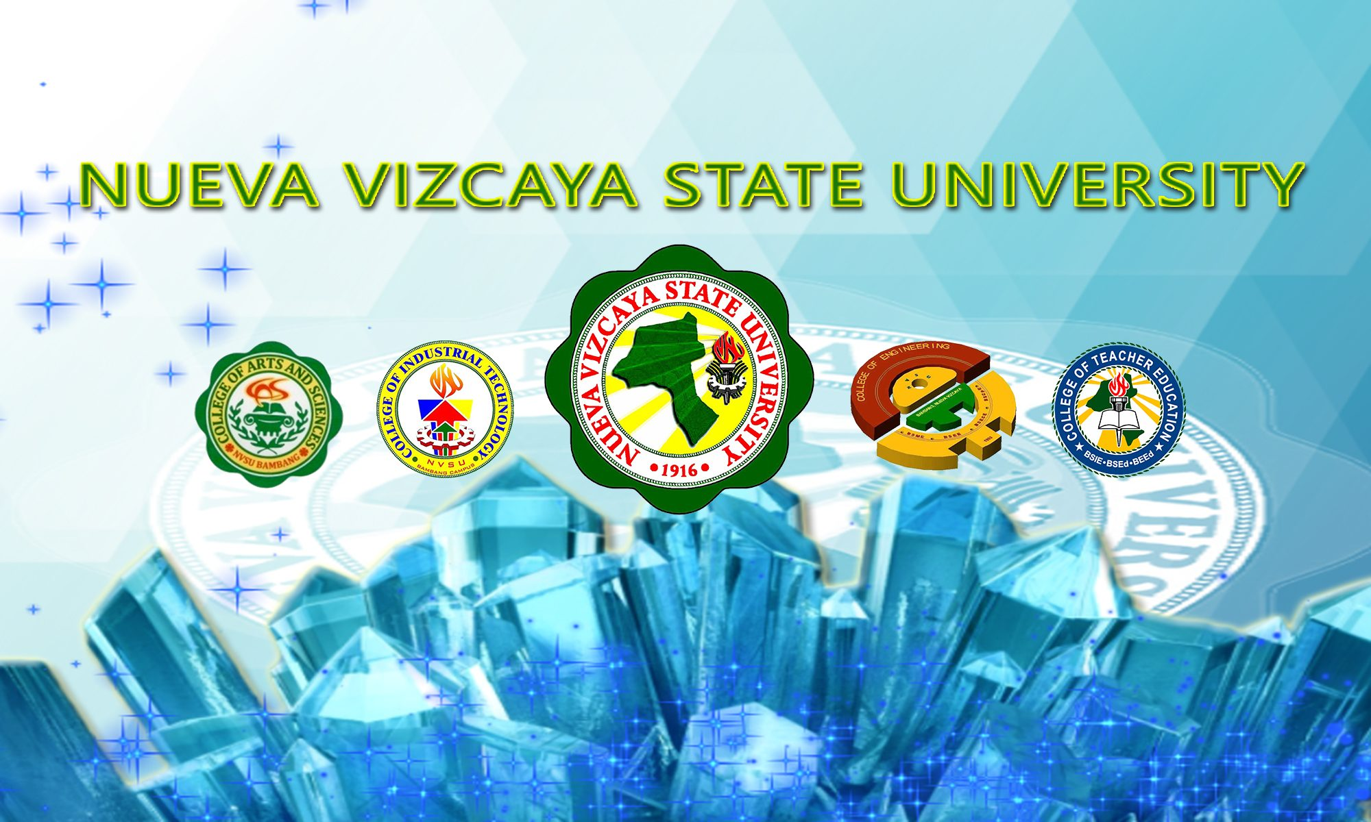 NVSU Bambang Campus